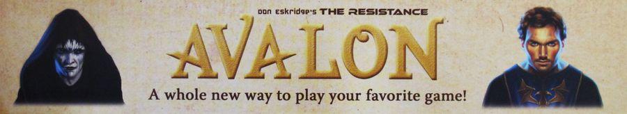 Giới thiệu về board game Avalon.