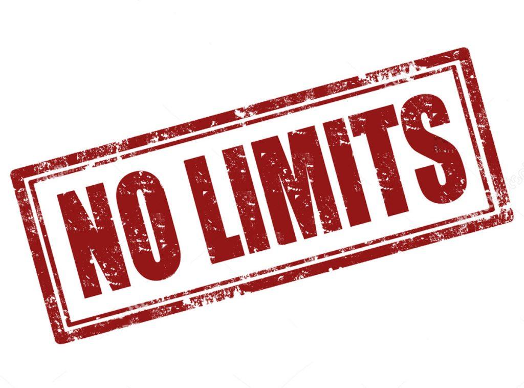 Không giới hạn (No Limit)