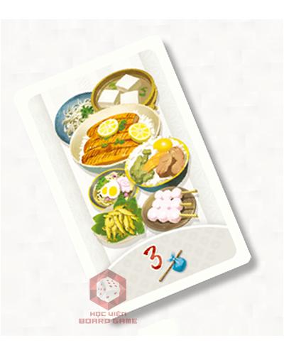 Thẻ bải Gourment dành cho lữ khách sành ăn nhất