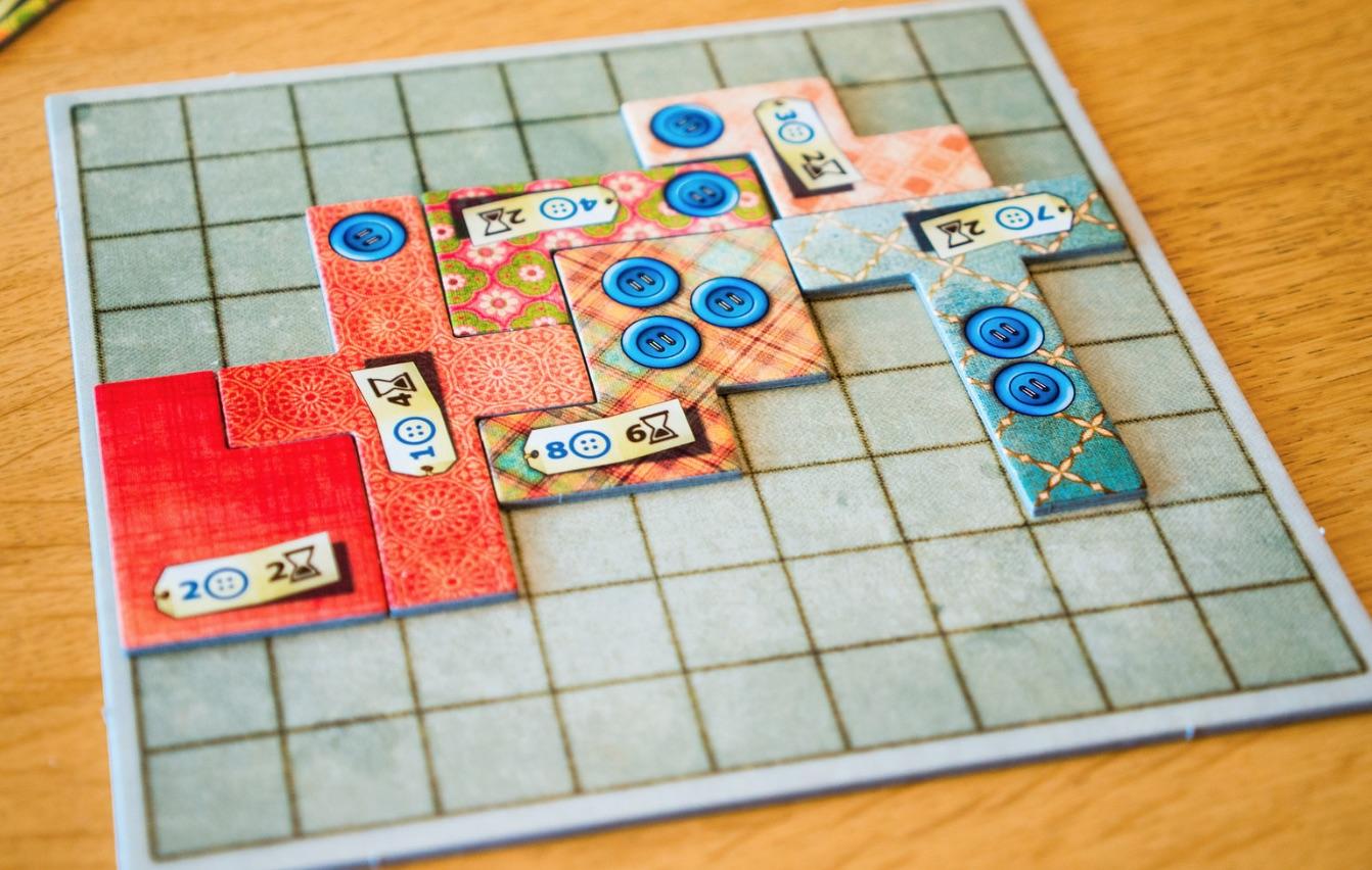 Boardgame hay dành cho 2 người chơi
