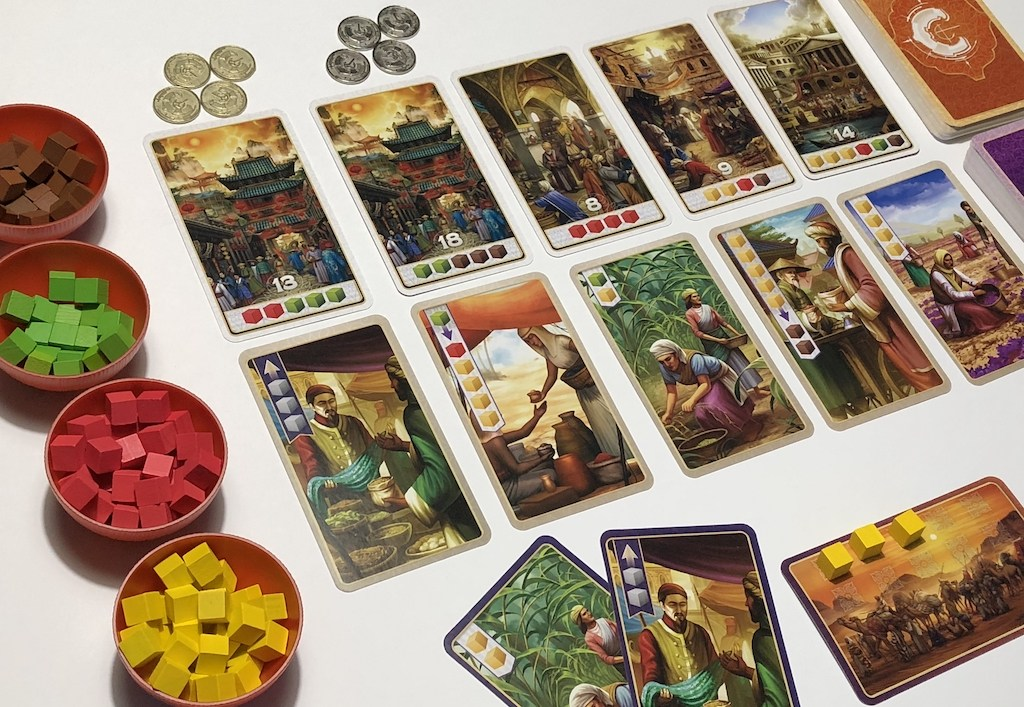 board-game-century-spice-road-huong-dan