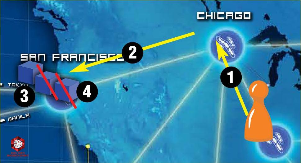 Hướng dẫn cách chơi board game Pandemic chi tiết nhất