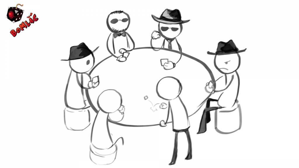 Hướng dẫn cách chơi board game Bom Lắc