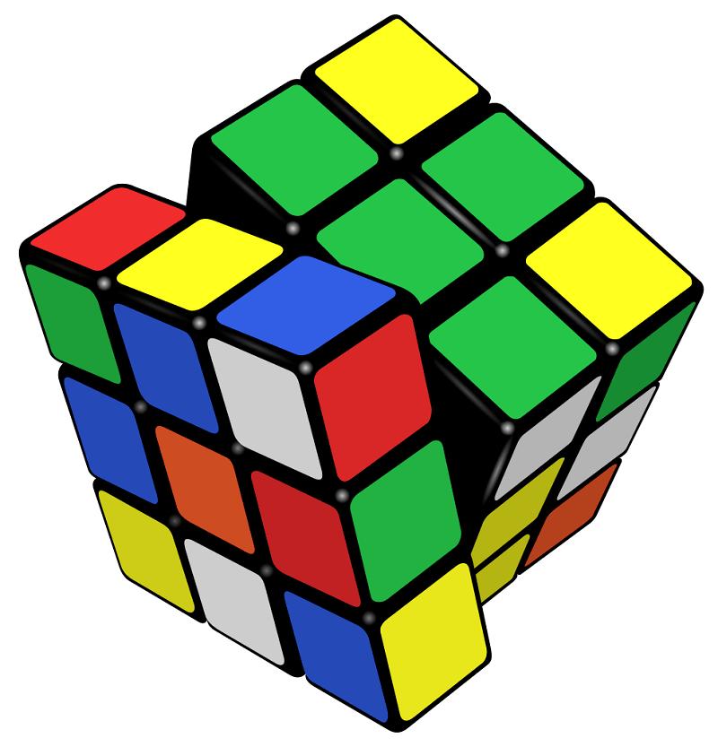 Trò chơi Rubik là gì