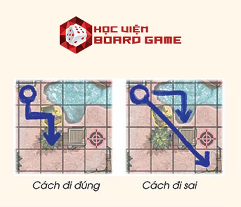 Hướng dẫn nhanh cách chơi board game Bắn gà là tạch